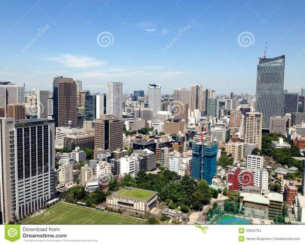 Roppongi Minato Tokyo Stock - 33933794