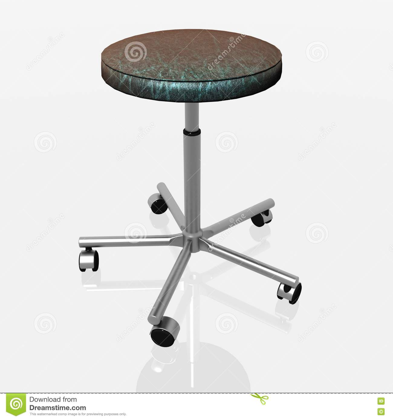 revolving chair without wheels blue bay coconut spiced rum rotating royalty free stock photos image 21101918
