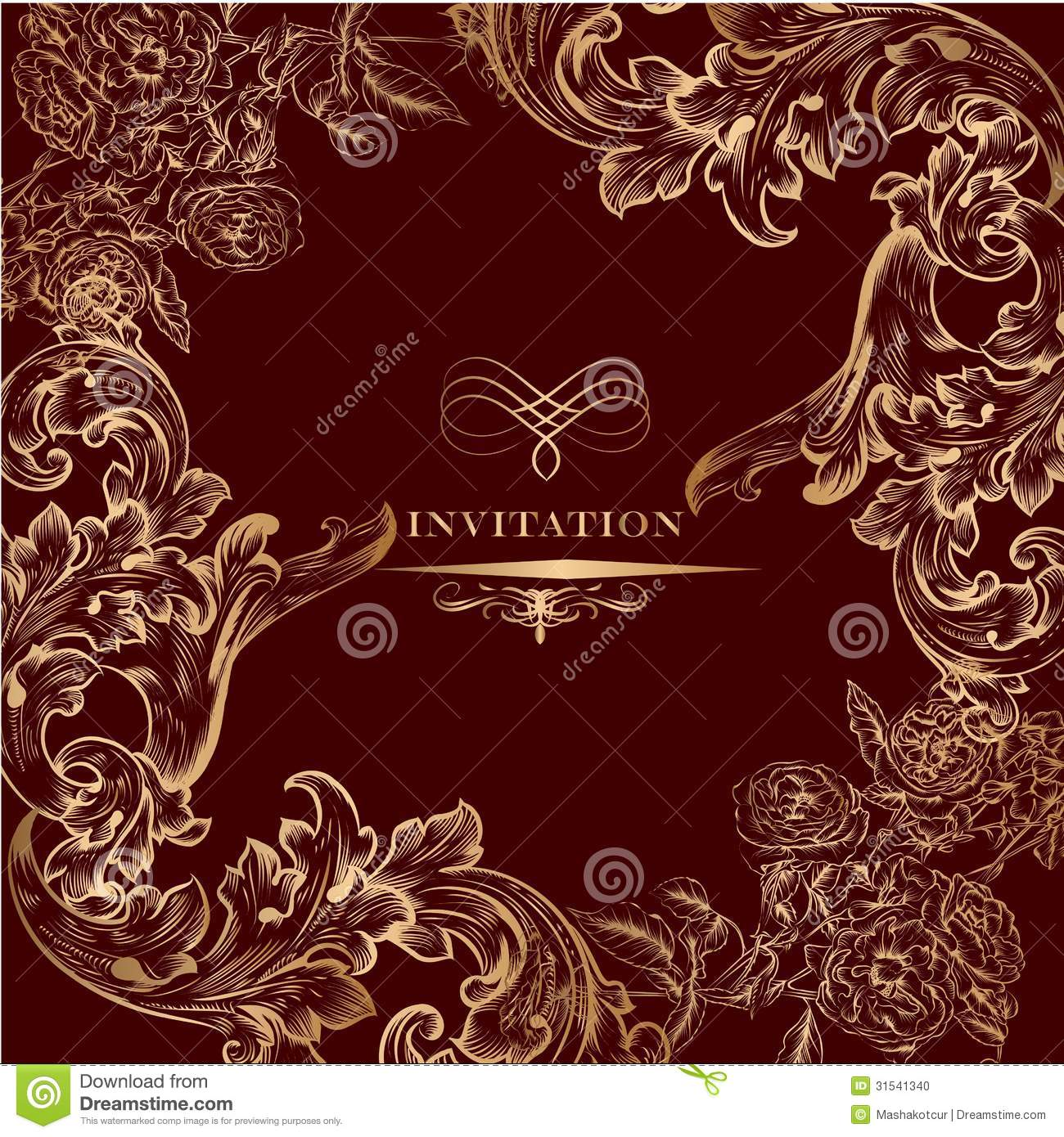 Image Result For Wedding Invitation Texture