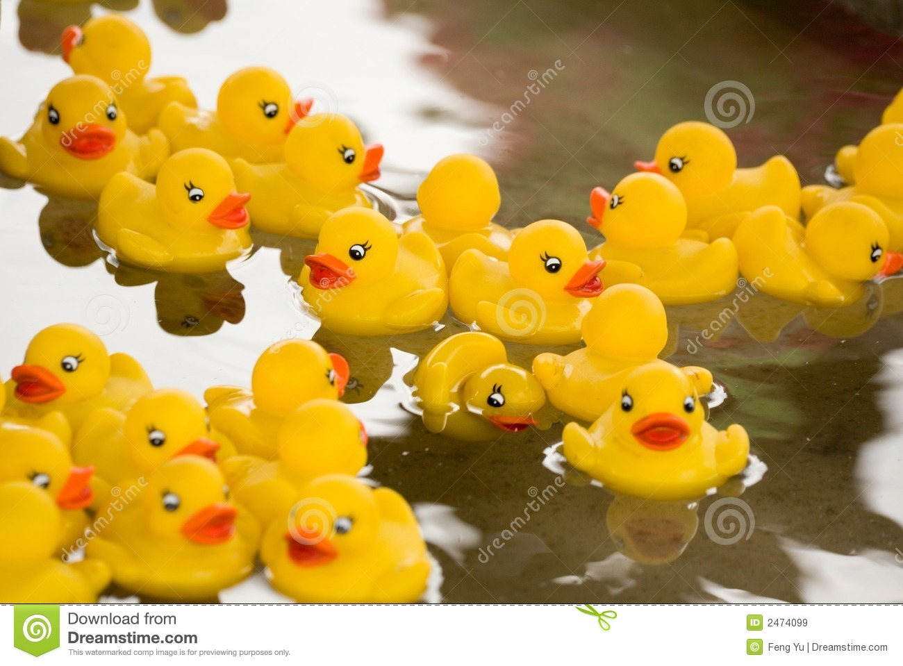 Rubber Duck Royalty Free Stock Images Image 2474099