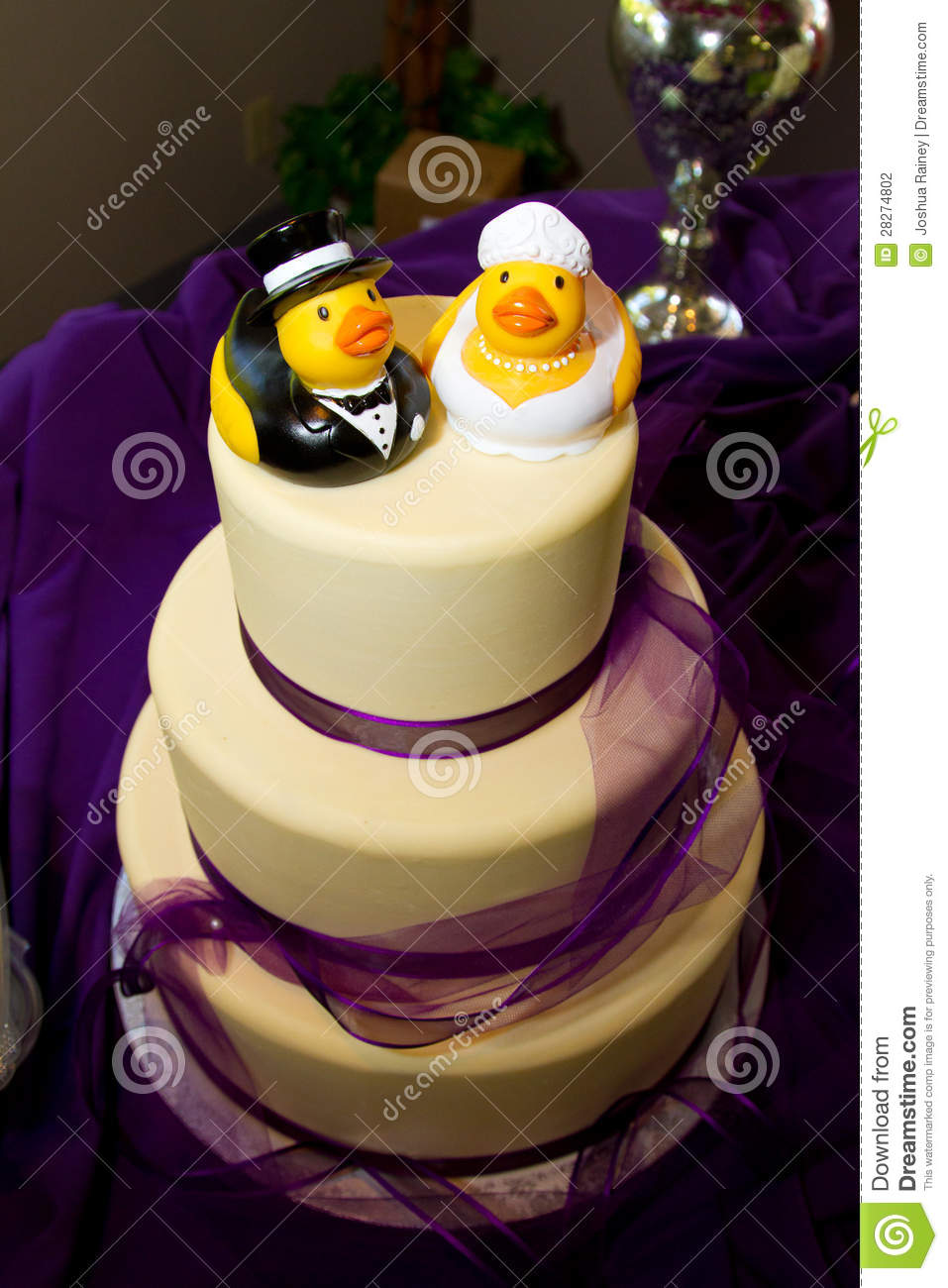 Rubber Duck Cake stock photo Image of vertical eating  28274802