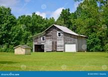 Old Barn Garage