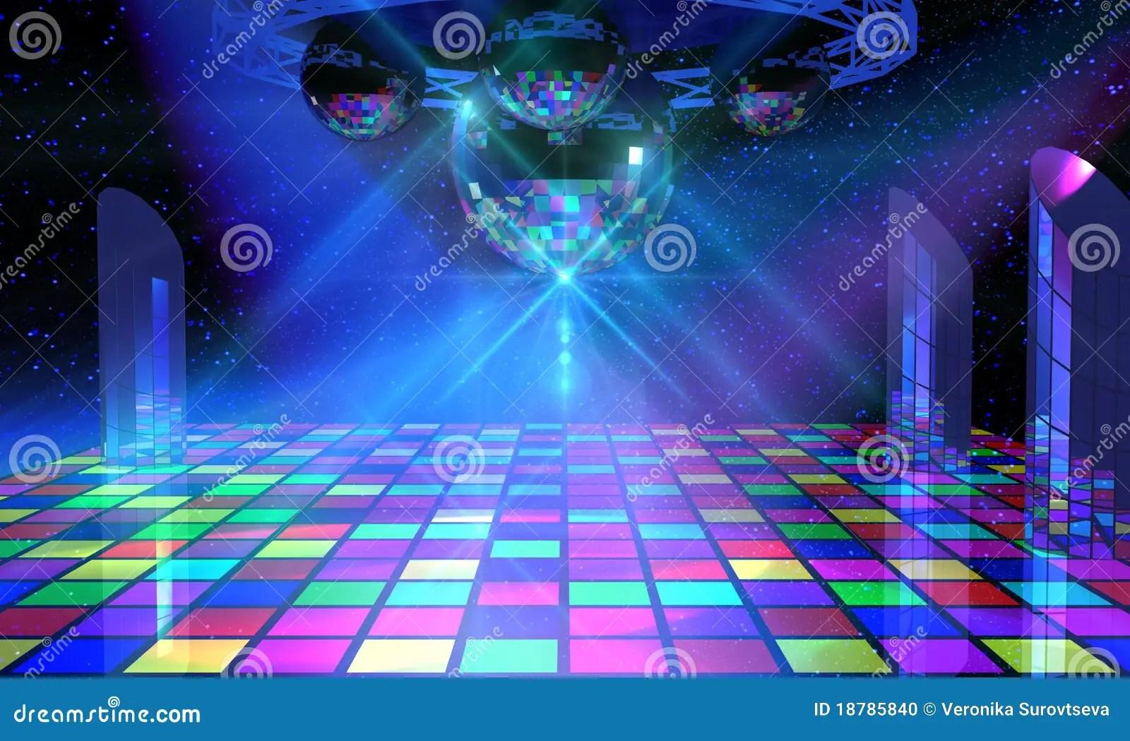 Espejo Sala Baile