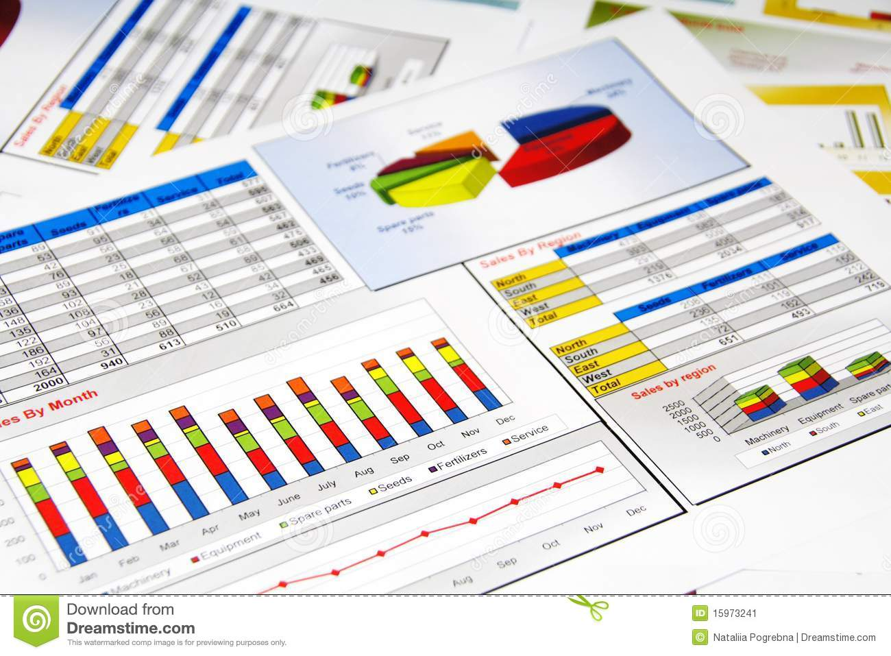 statistical analysis graphs and diagrams chevy sonic radio wiring diagram sales report in statistics charts stock image