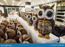 Owl Stock Photo Shopping