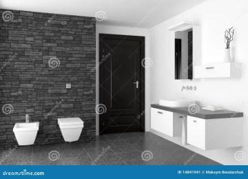 Salle De Bain Avec Mur En Pierre | Parement Salle De Bain Leroy Merlin