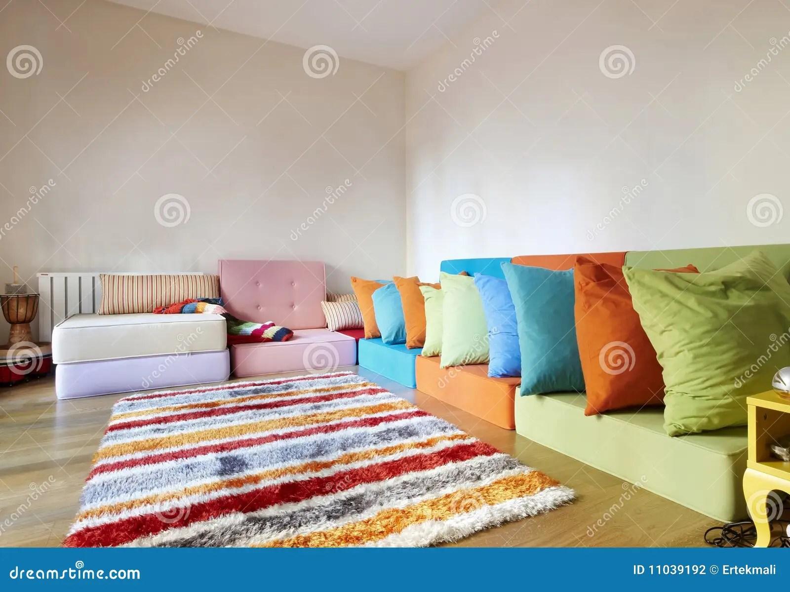 Photos déco : idées décoration d\'appartement en 2019 | Salon ...