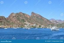 San Carlos Bay Mexico