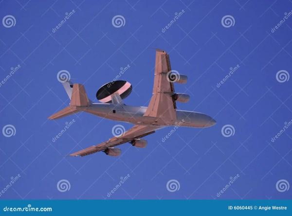Satellite Norad Plane Stock Of - 6060445