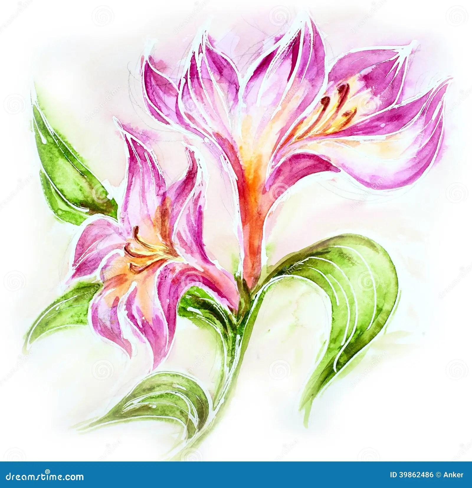 Schne Blumen Fotos