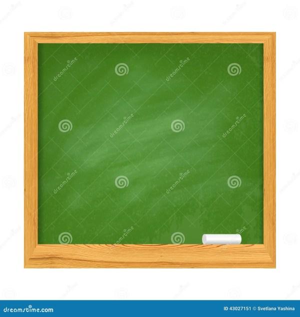 School Board Stock Vector - 43027151