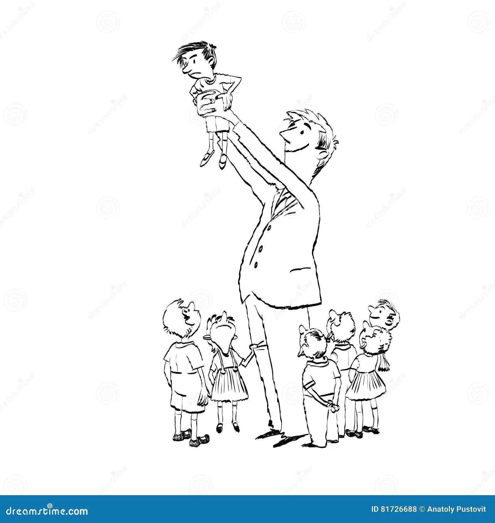 Caregiver Cartoons, Illustrations & Vector Stock Images