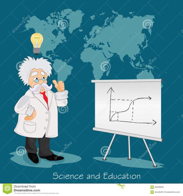 Electronic Learning Infographic Concept Cartoon Vector