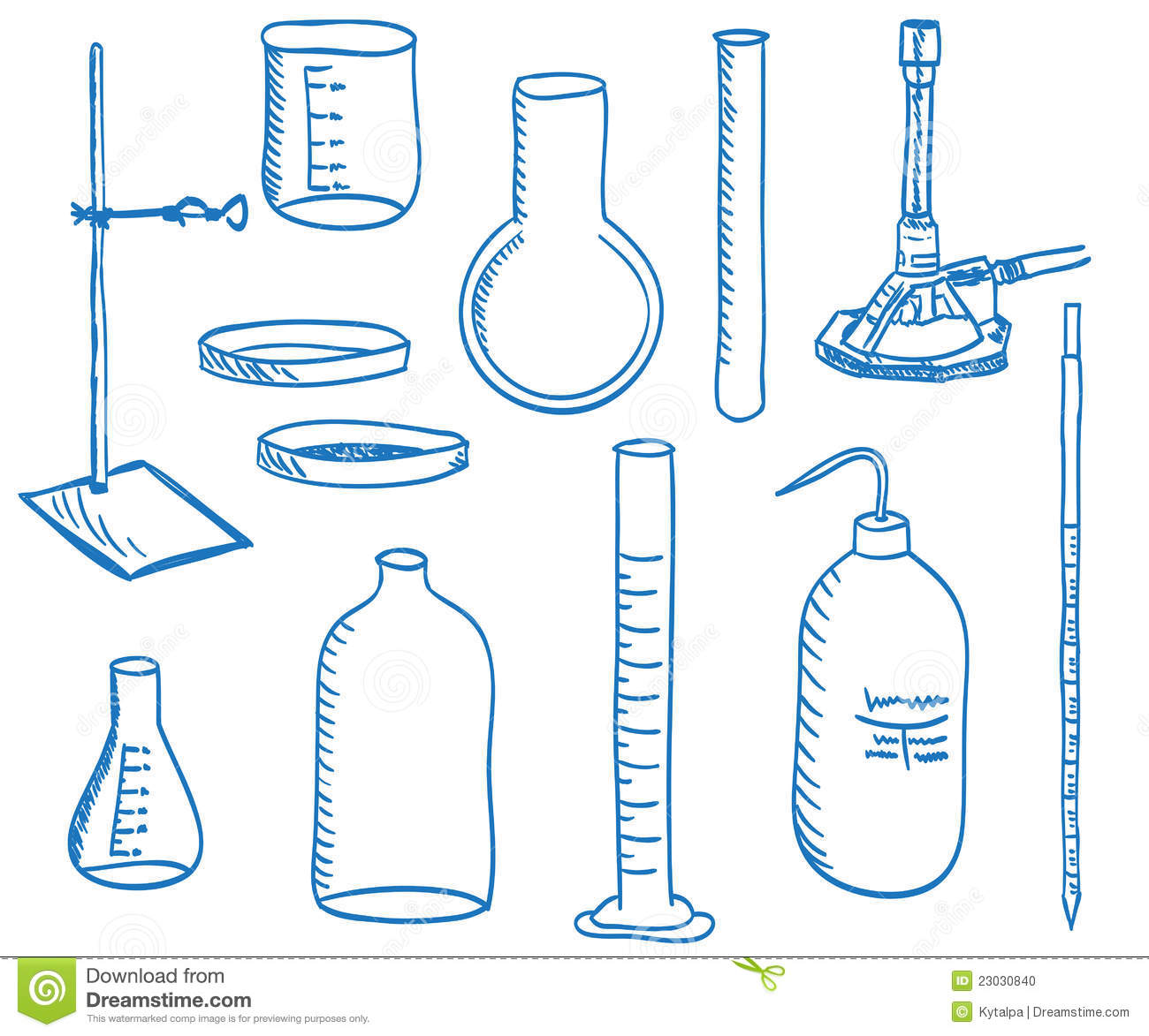 Science Laboratory Equipment