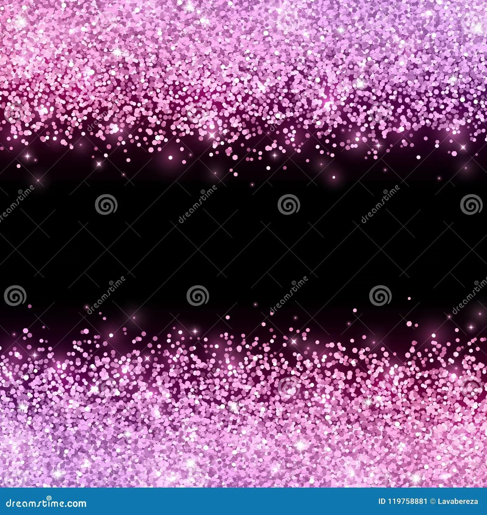 https fr dreamstime com scintillez l effet violet rose couleur fond noir vecteur image119758881