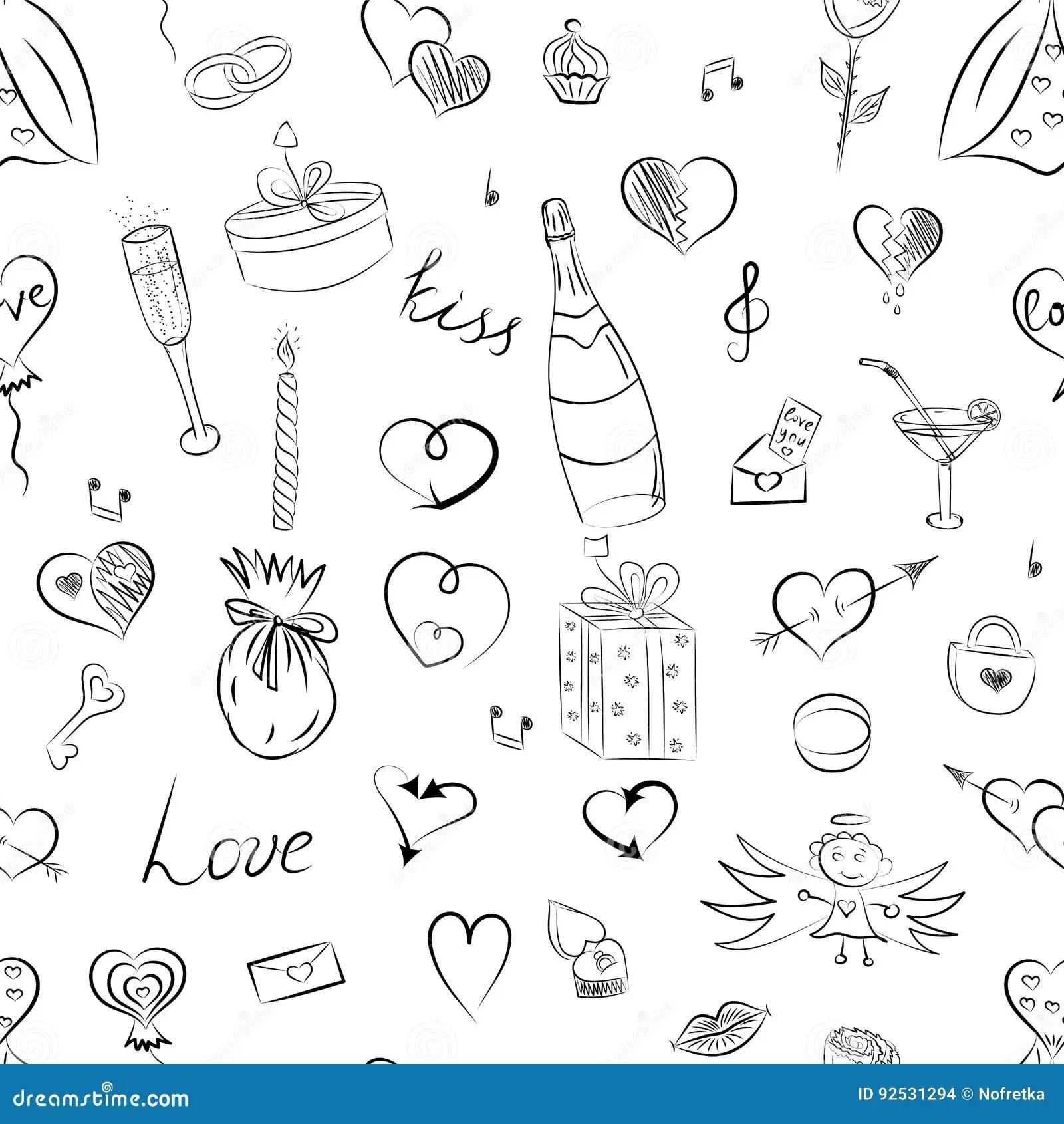 Drawings Of Symbols