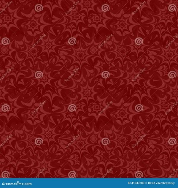 Seamless Star Pattern Wallpaper Stock Vector - 41333788