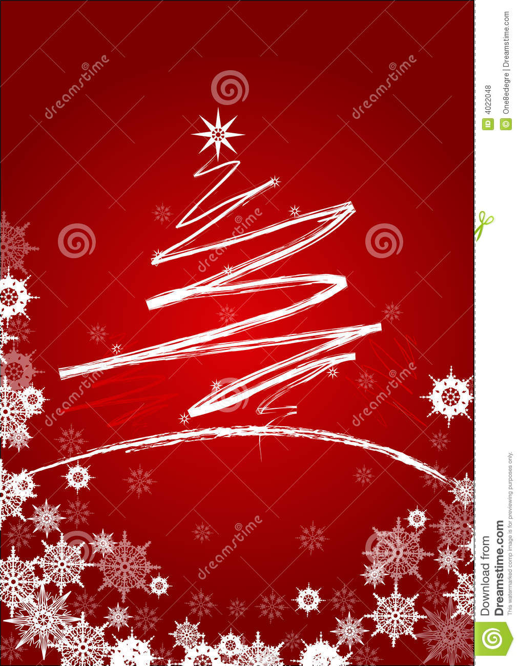 Seasons Greetings Royalty Free Stock Photos Image 4022048