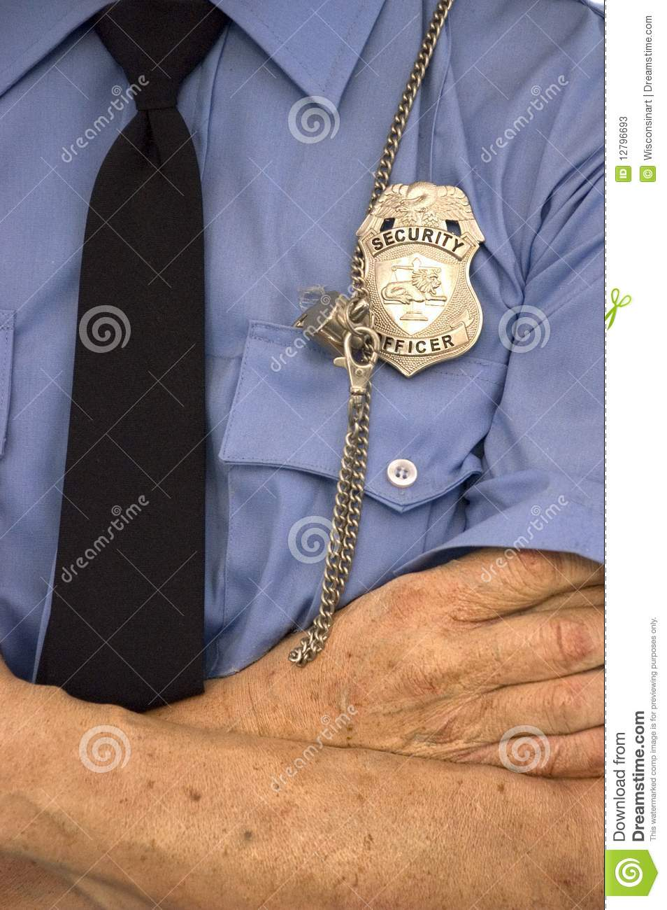 Security Guard Police
