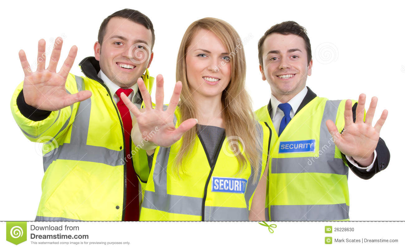 Team Guard Security