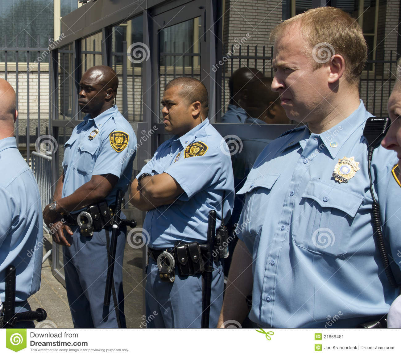 United Guard Security