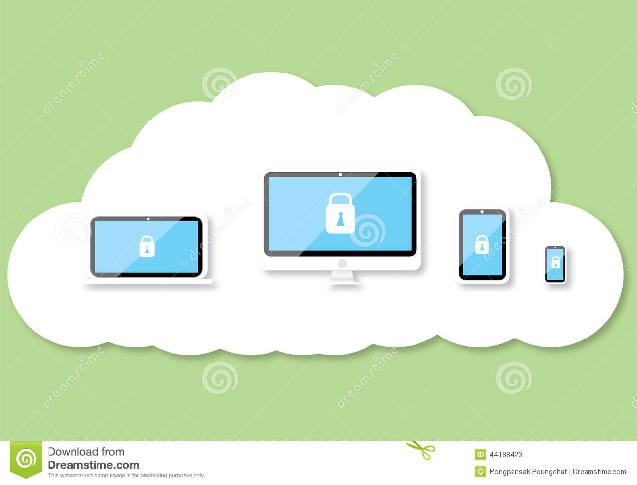 Cloud Security Technology