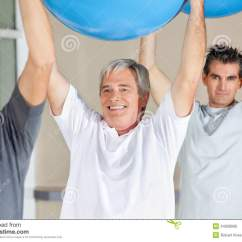 Chair Exercise For Seniors Handout Office Recliner Stuck Back Strengthening Exercises Best