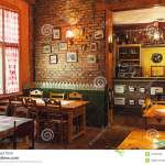 Serbian Restaurant Editorial Stock Photo Image Of Food 49738183