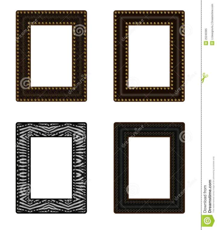 picture frames to print free | secondtofirst.com