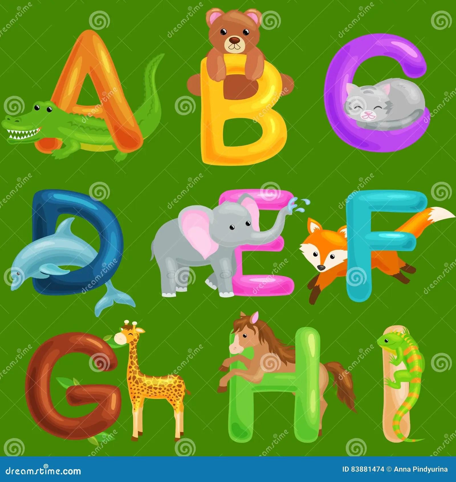 Learn Abc For Kids Kindergarten