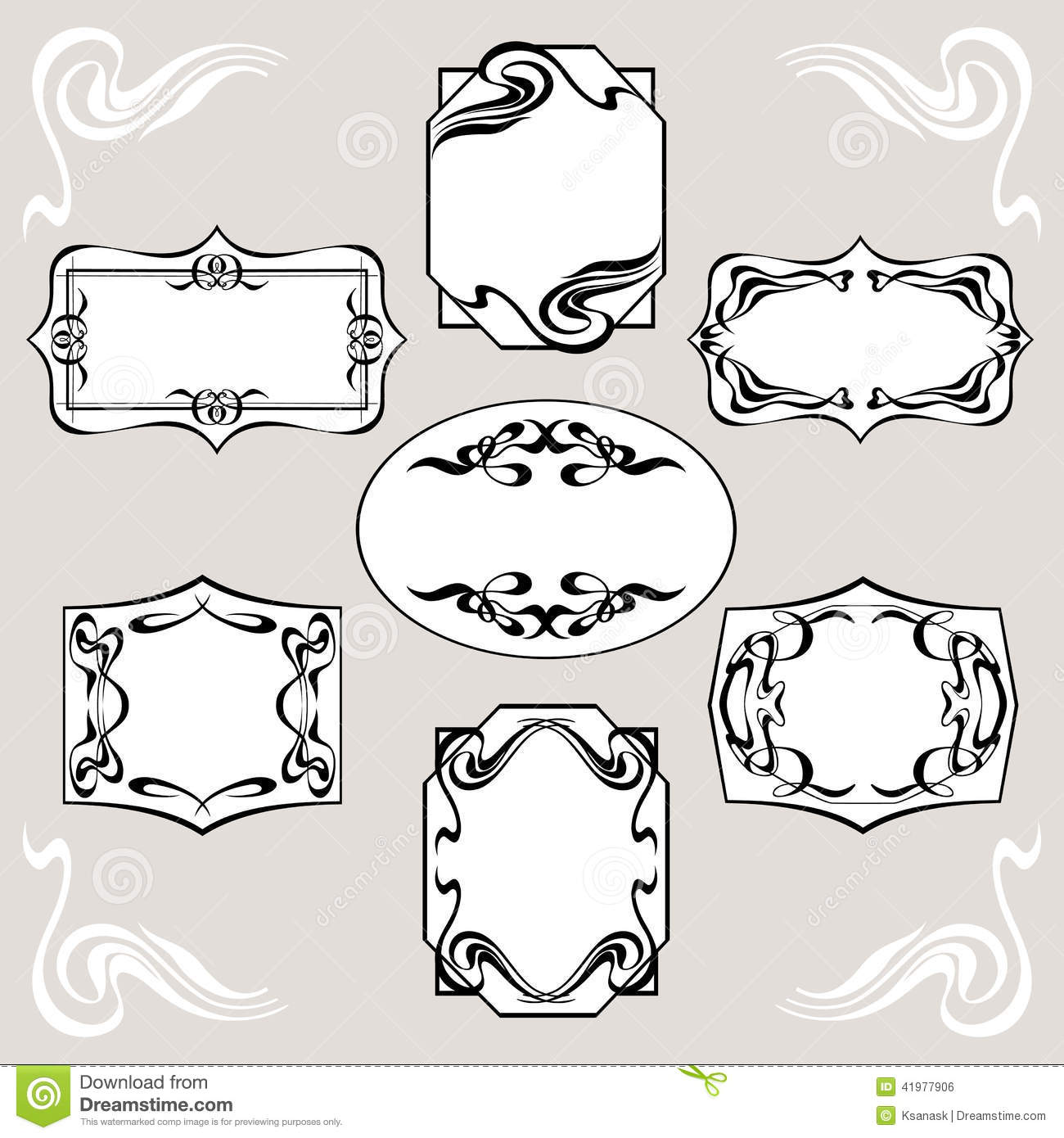 Save Date Card Template