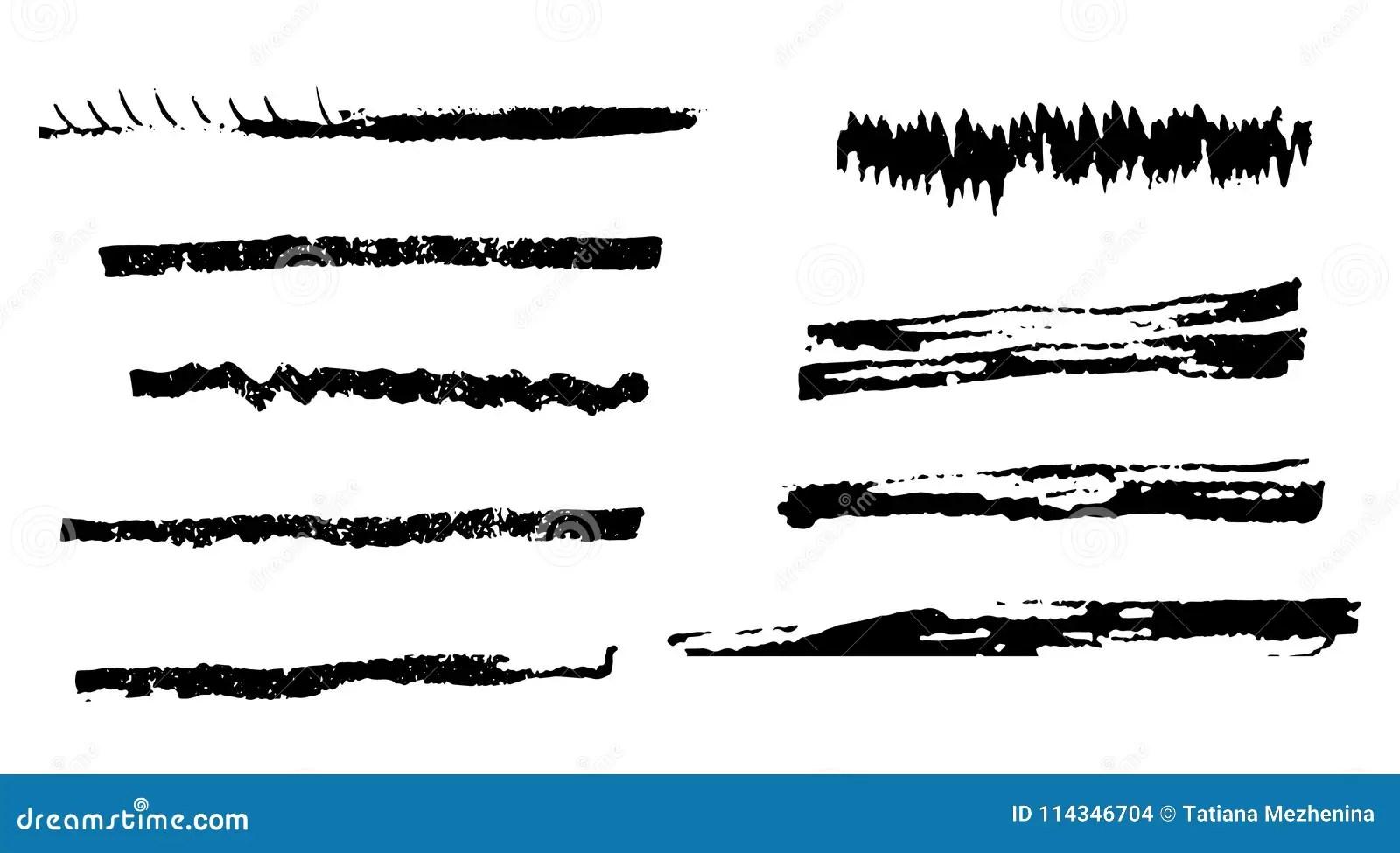 Ink Splat Overlay Cartoon Vector