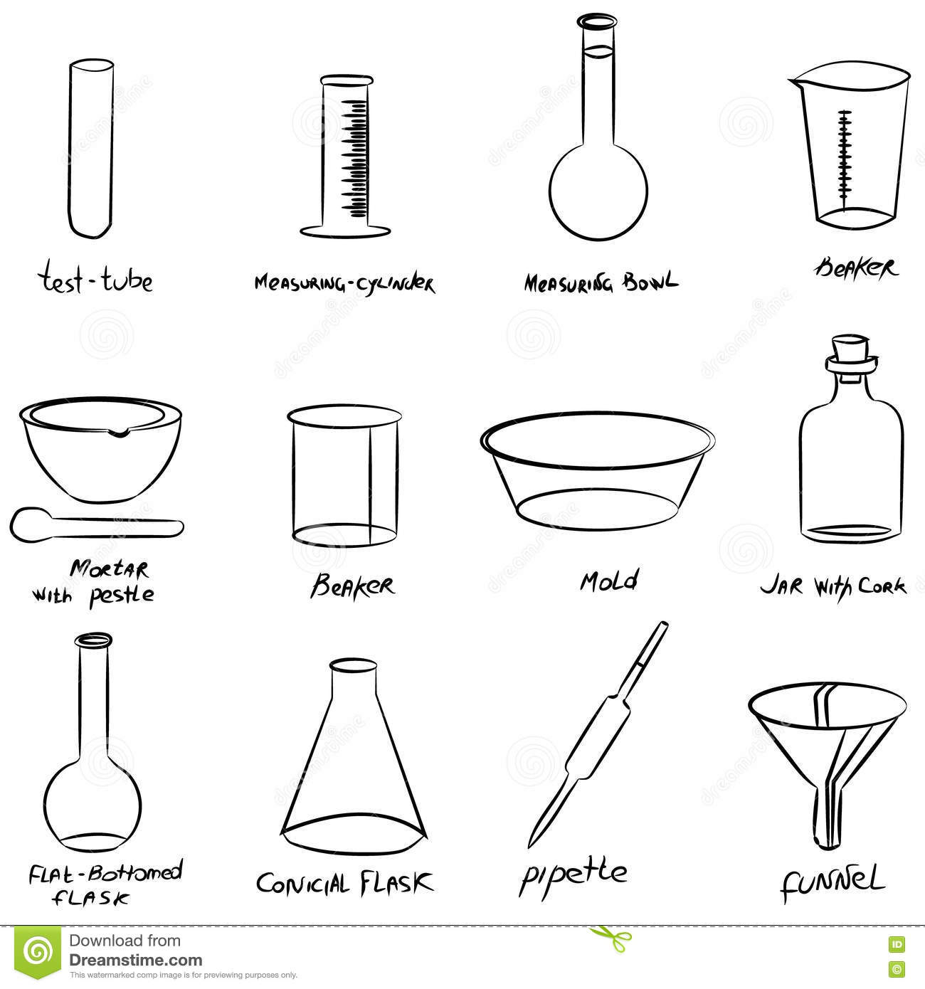 Pipettes Cartoons Illustrations Amp Vector Stock Images