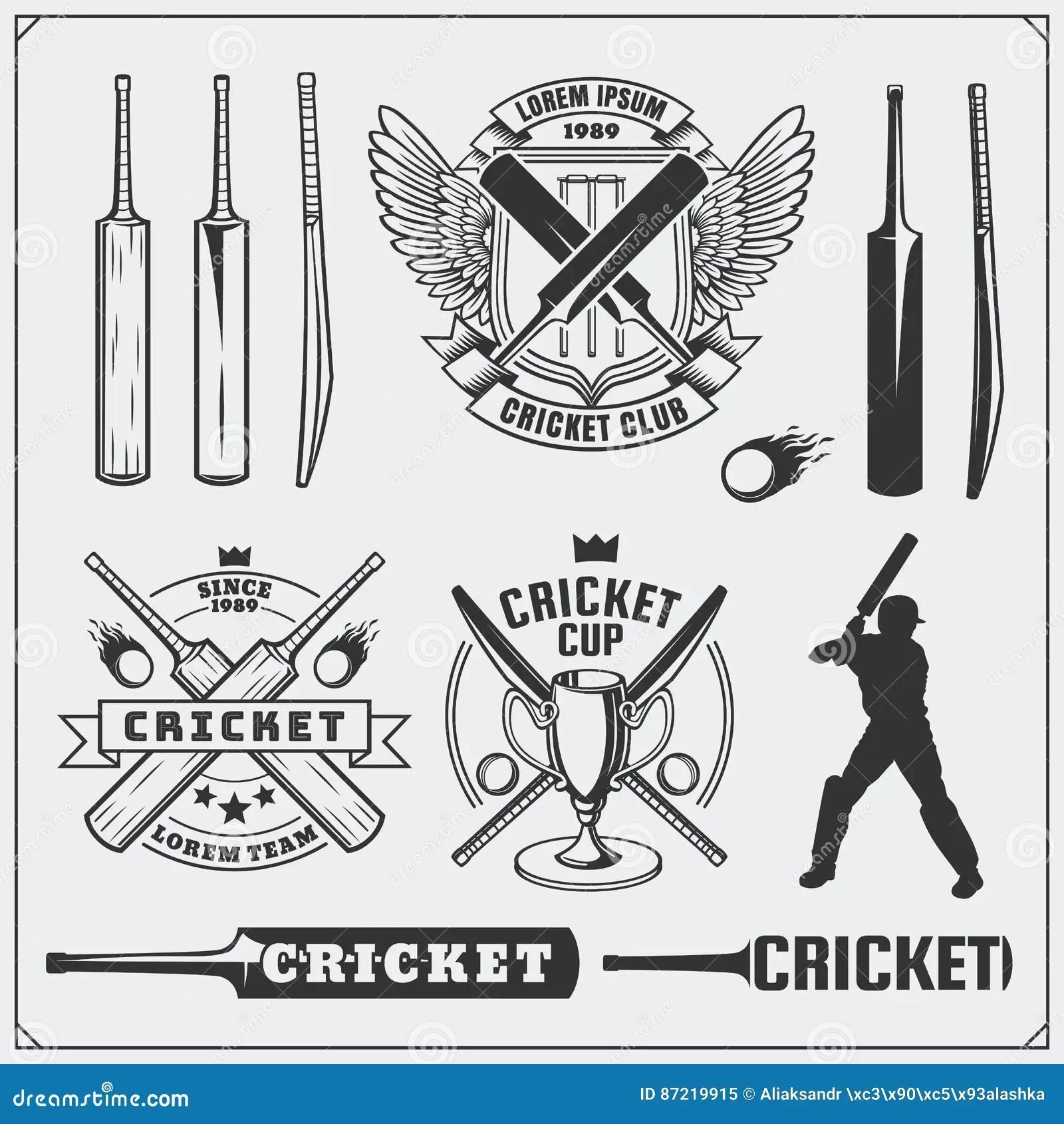 Sports Symbols Royalty Free Stock Photo