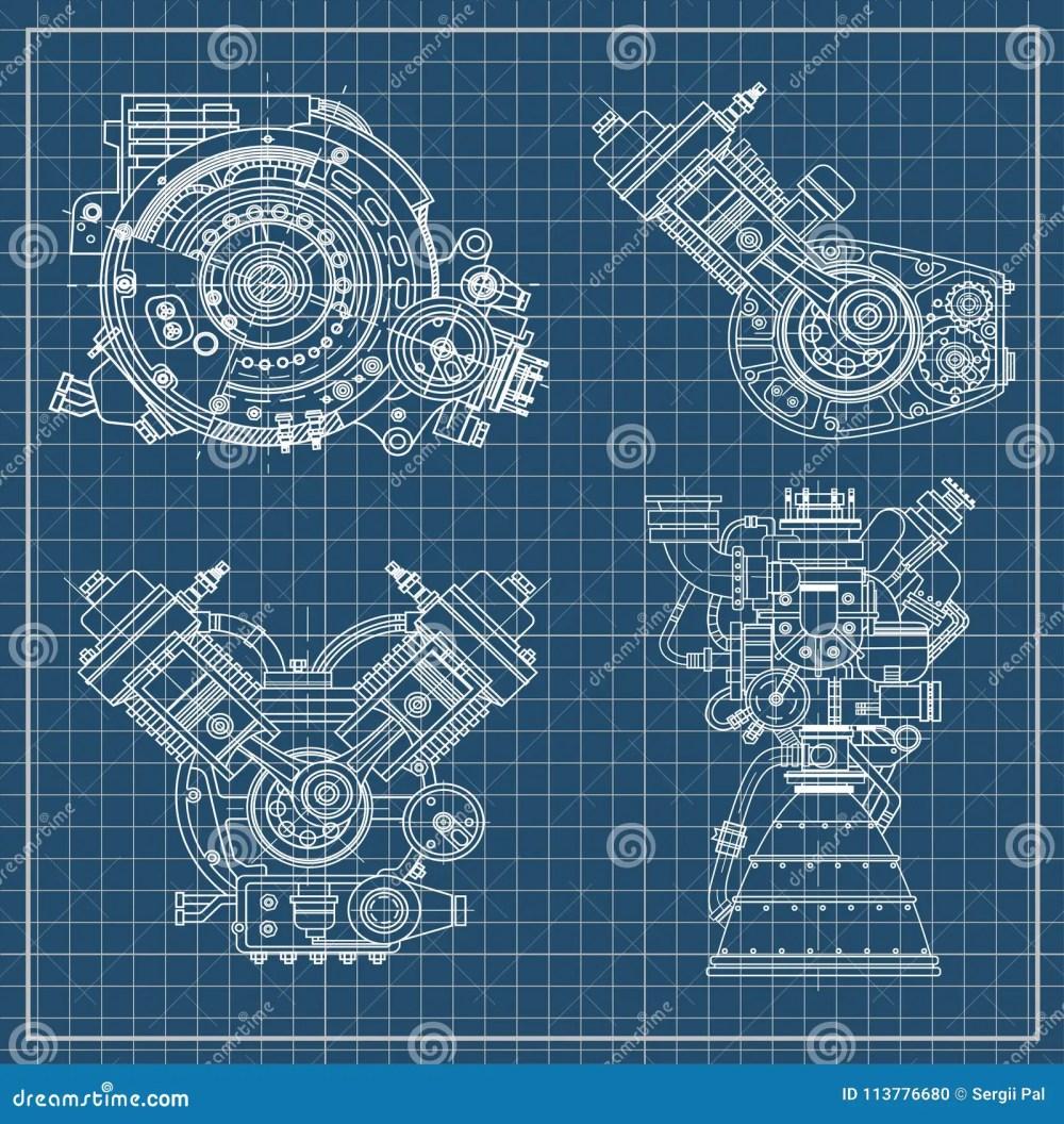 medium resolution of set of drawings of engines motor vehicle internal combustion engine motorcycle electric motor