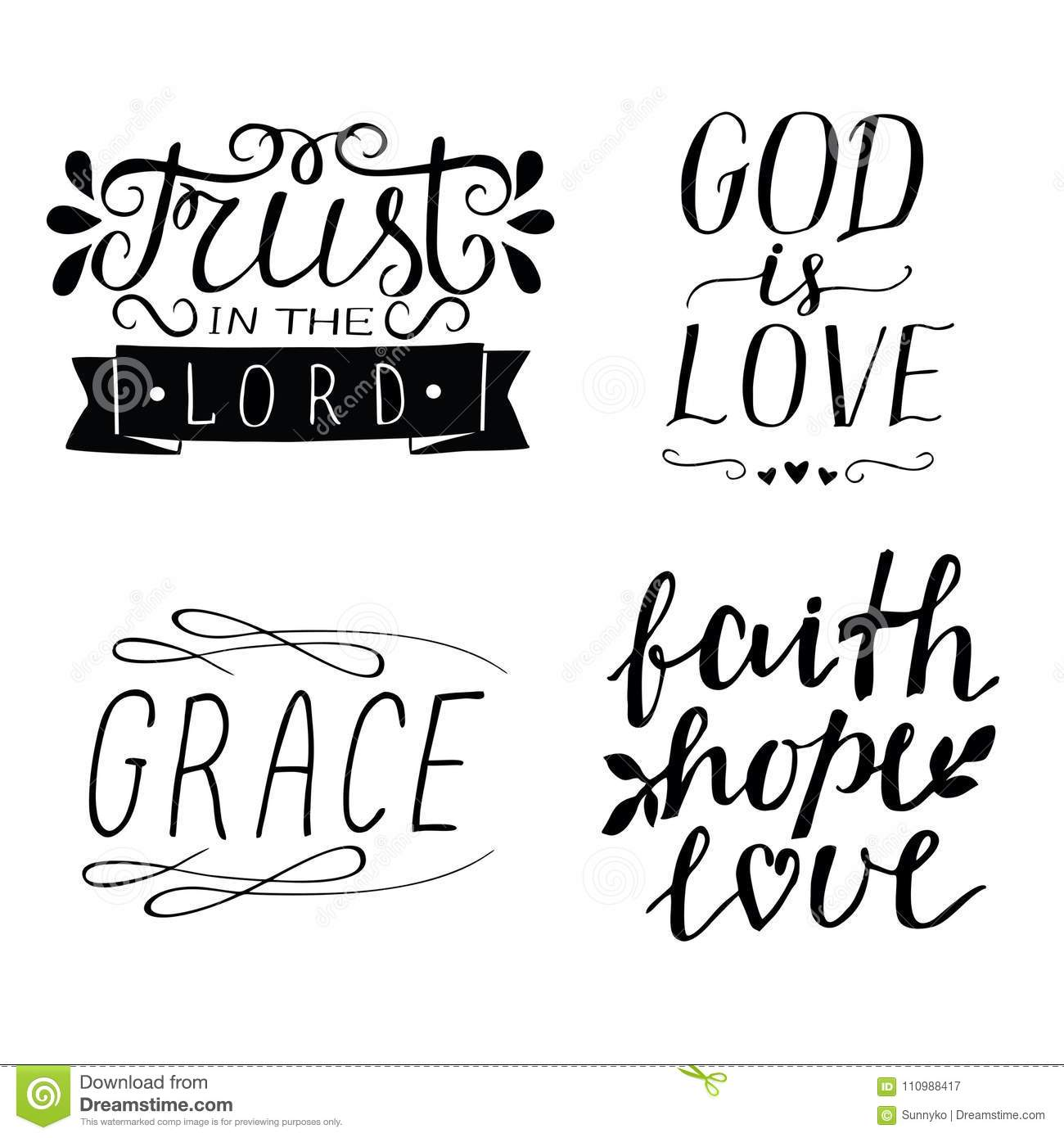 Christian Life Quotes
