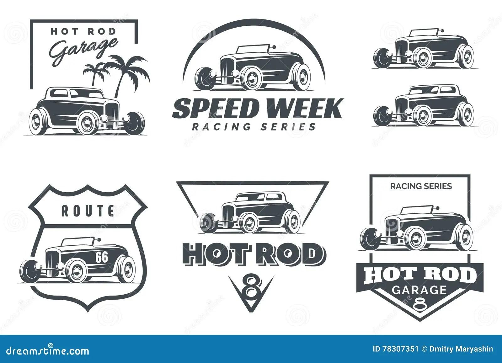 Hotrod Fire Engine Cartoons Illustrations Amp Vector Stock