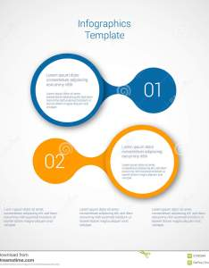 Set of infographic template layouts flow chart also stock vector rh dreamstime
