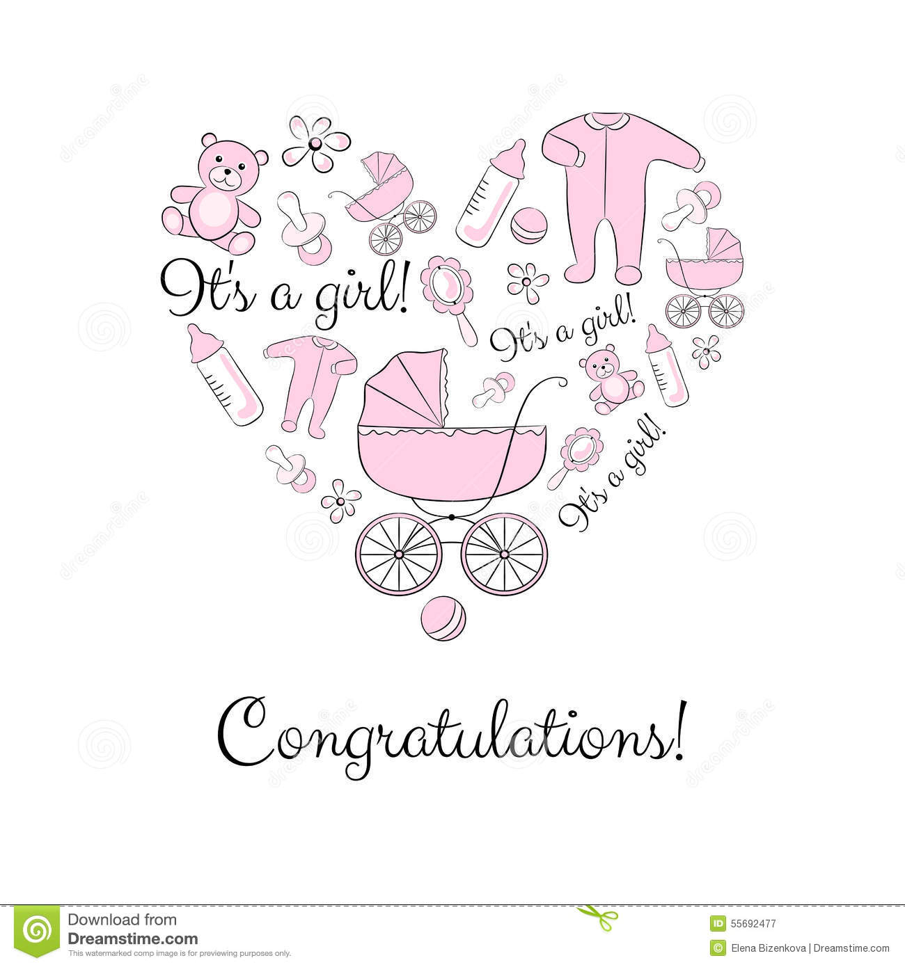 Congratulations On New Baby Girl Quotes: Congratulation Quotes For Baby Shower