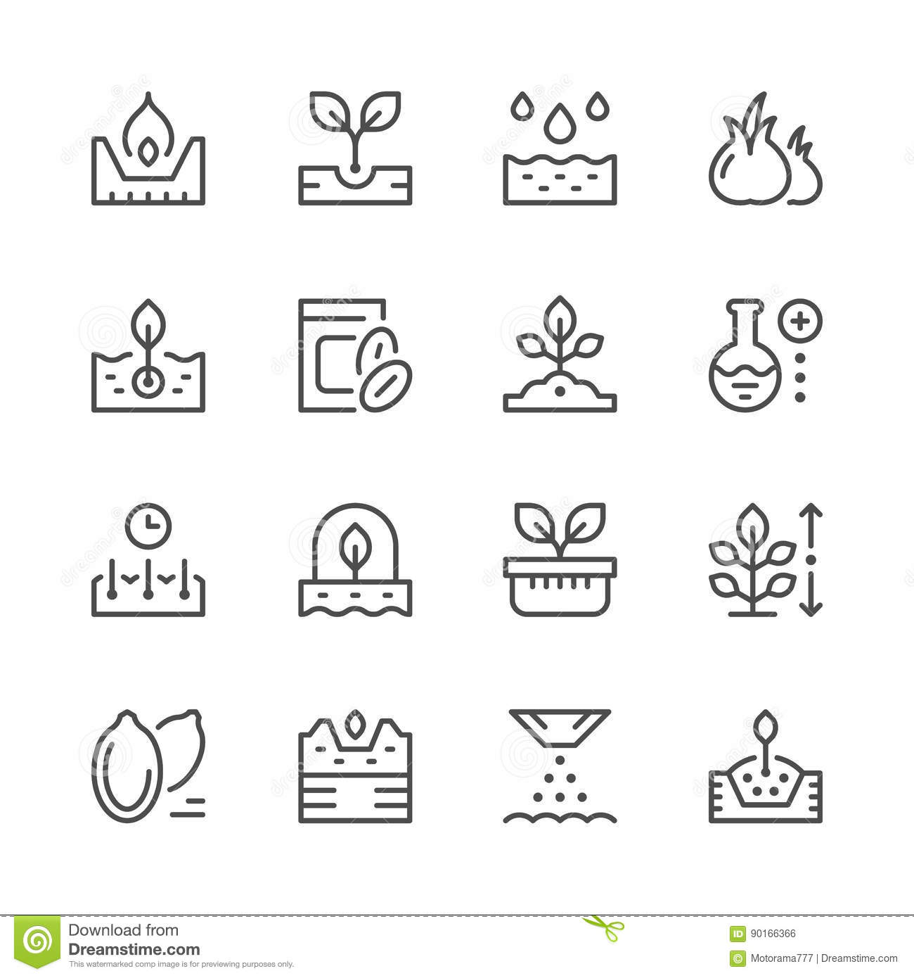 Germination Cartoons Illustrations Amp Vector Stock Images