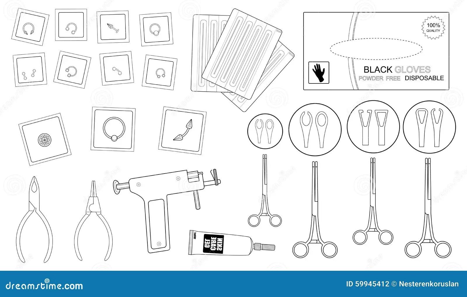 Jewelry Tool Kit