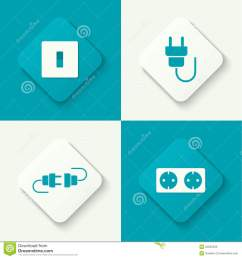 set of vector icons [ 1300 x 1390 Pixel ]