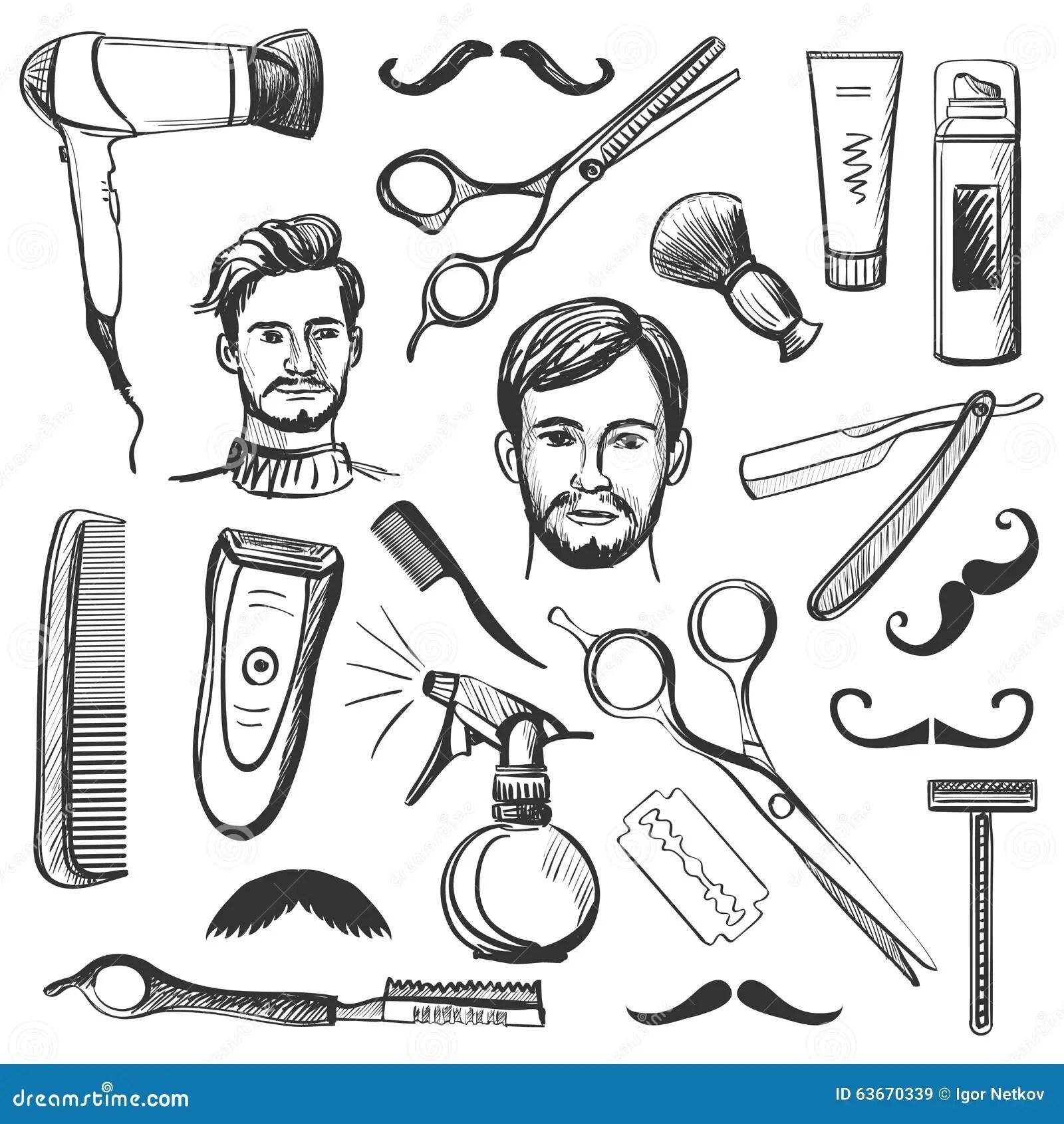 Barbershop Clipart