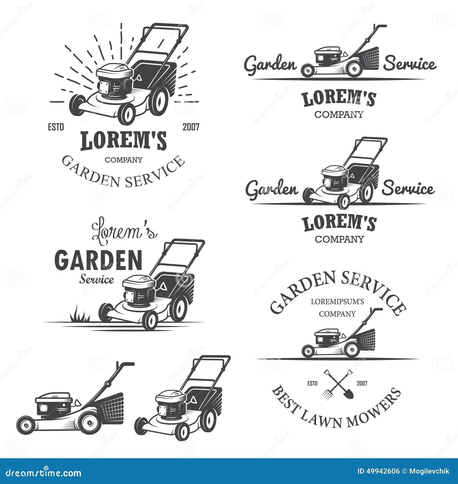 lawn strip garden