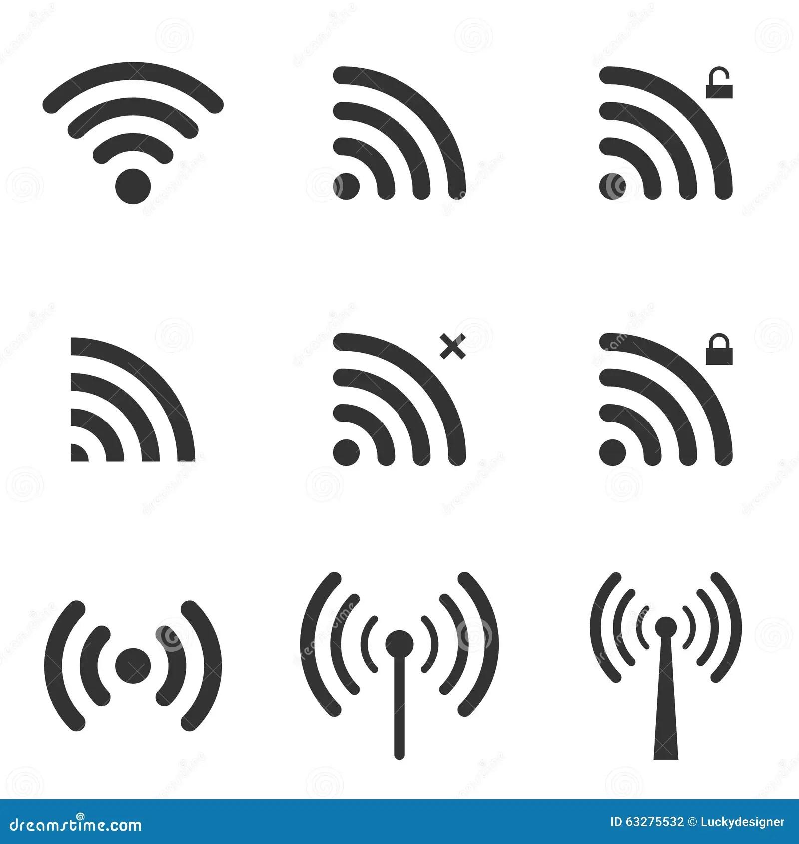 Modem Symbols
