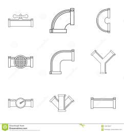 sewer pipes stock illustrations 417 sewer pipes stock illustrations vectors clipart dreamstime [ 1300 x 1390 Pixel ]