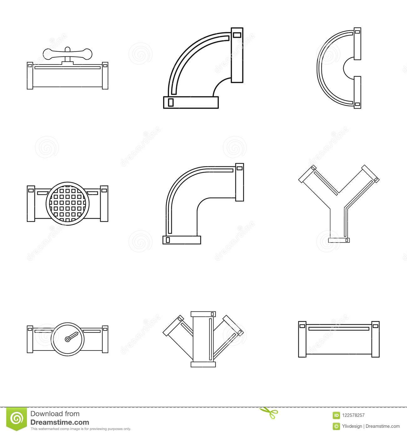 hight resolution of sewer pipes stock illustrations 417 sewer pipes stock illustrations vectors clipart dreamstime