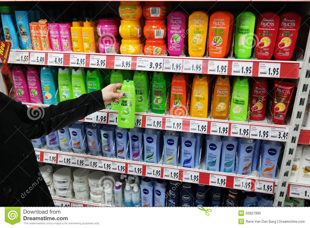 Shampoo Editorial Image Image Of Color Container