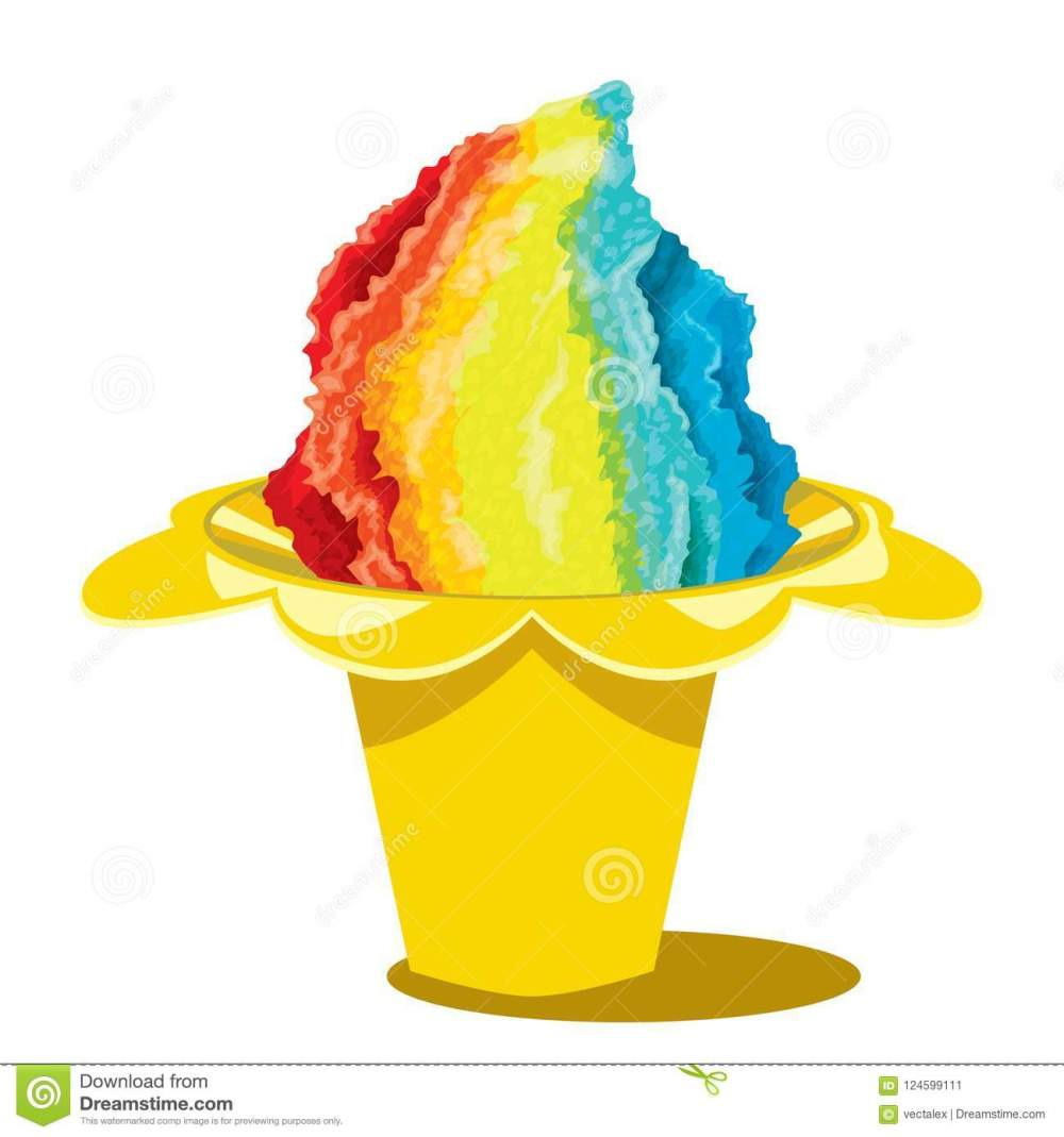 medium resolution of snowcone stock illustrations 12 snowcone stock illustrations vectors clipart dreamstime