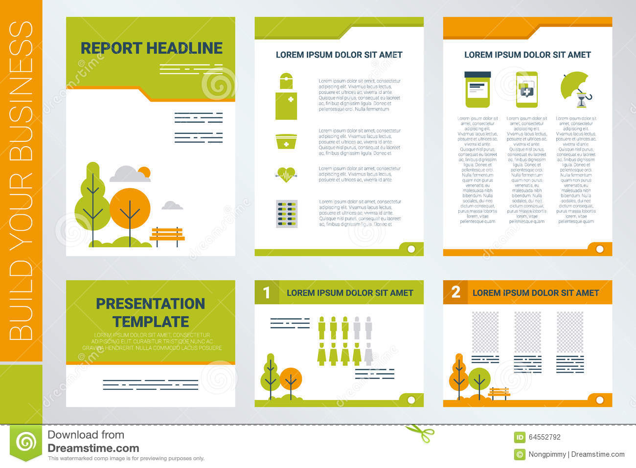 Environmental Information Posters